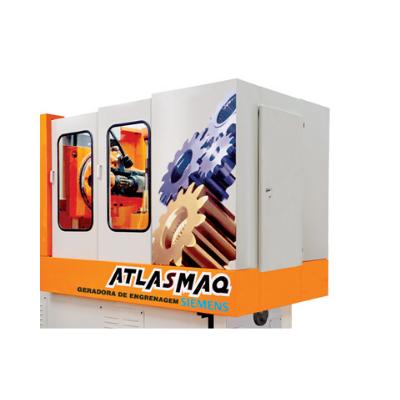 Geradora de Engrenagens Atlasmaq MEA YHK3180 CNC - Produto Novo  - Atlasmaq