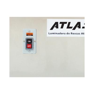Laminadora De Rosca Atlasmaq DSG3T - Produto Novo  - Atlasmaq