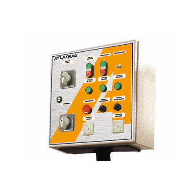 Laminadora de Roscas Atlasmaq H10.30 - Produto Novo  - Atlasmaq