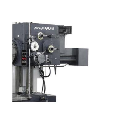 Mandrilhadora Atlasmaq TPX611 - Produto Novo  - Atlasmaq