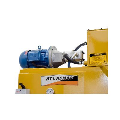 Prensa Hidraulica Motorizada 150 Ton. - Produto Novo  - Atlasmaq