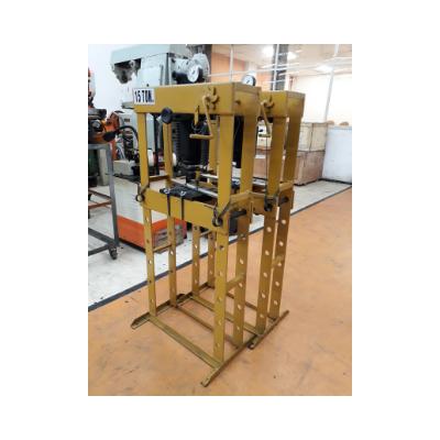 Prensa Hidráulica Saca Pino 15 Ton. Manual - Produto Novo  - Atlasmaq