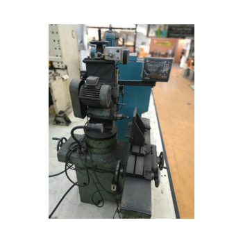 Afiadora Nachi Fujikoshi, Visualizador digital, Automatico no eixo Z, Mesa 750mm Inclinável, Curso 400mm x 250mm - 220V - (Usada)  - Atlasmaq