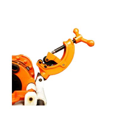 Rosqueadeira de Tubos Atlasmaq QT2-AI  - Produto Novo  - Atlasmaq