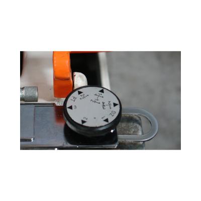 Rosqueadeira de Tubos Atlasmaq QT3-BI - Produto Novo  - Atlasmaq