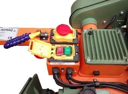Serra de Fita Atlasmaq SFA-230 - Produto Novo  - Atlasmaq