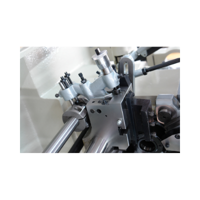 Torno Automático Atlasmaq 25mm - 32mm - Produto Novo  - Atlasmaq
