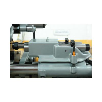 Torno Automático Atlasmaq 32mm - 50mm Corta Tubos - Produto Novo  - Atlasmaq