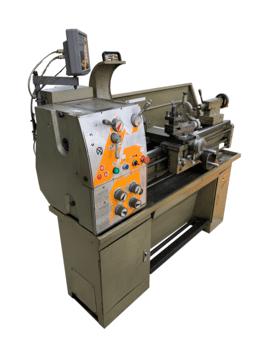Torno Mecânico Atlasmaq, Modelo TM-310, Usado  - Atlasmaq