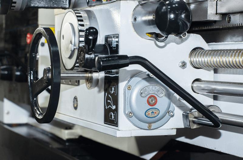 Torno Mecânico Atlasmaq TMX-660 - Produto Novo  - Atlasmaq