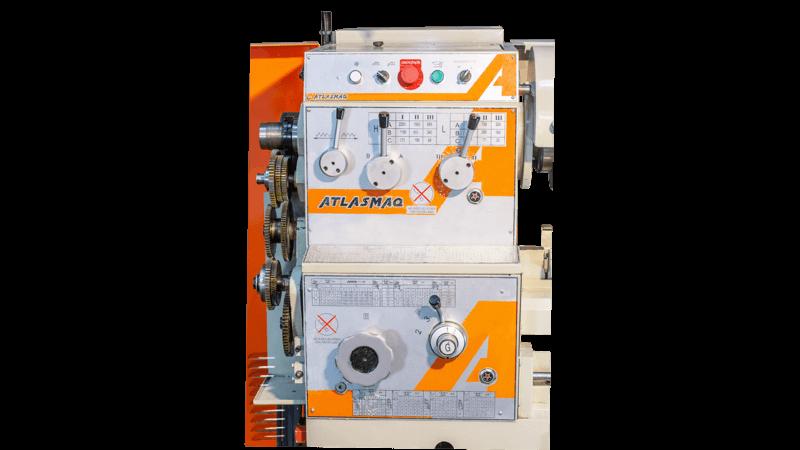 Torno Mecânico Atlasmaq TMX-510 Premium - Produto Novo  - Atlasmaq
