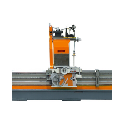 Torno Mecânico Pesado Atlasmaq TMG-CW62183  - Produto Novo  - Atlasmaq