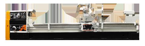 Torno Mecânico Pesado Atlasmaq TMGA-CQ62110F - Produto Novo  - Atlasmaq