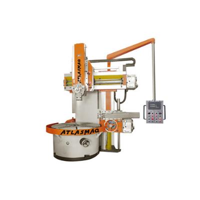 Torno Vertical Atlasmaq C5125  - Produto Novo  - Atlasmaq