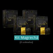 Kit Magrechá (4 unidades)