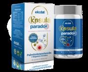 K'psula Parado® - Nova Fórmula