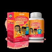 Ultra Cálcio (Os Aventureiros)