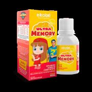 Ultra Memory (Os Aventureiros)