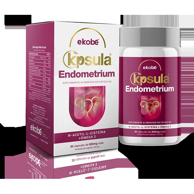 K'psula Endometrium
