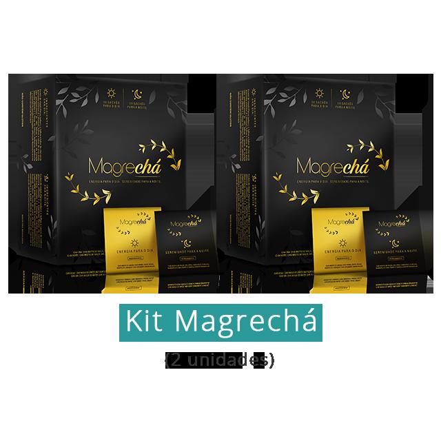 Kit Magrechá (2 unidades)