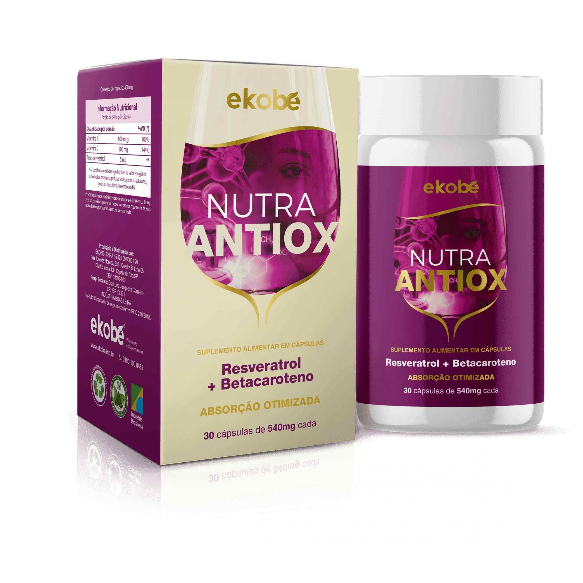 Nutra Antiox