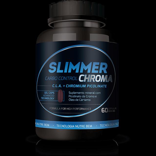 Slimmer Chroma