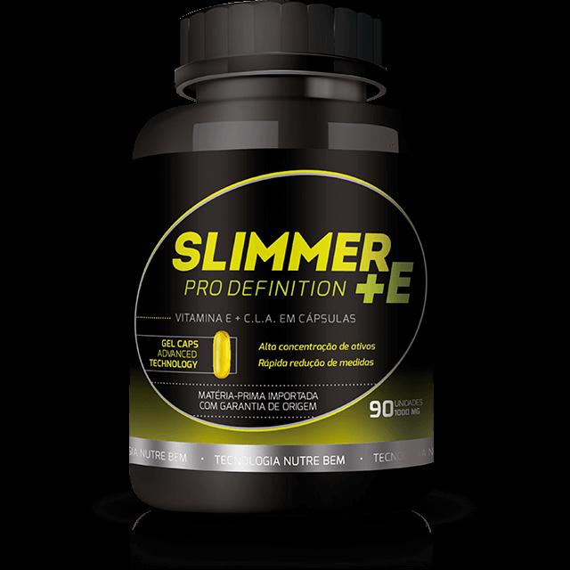Slimmer +E