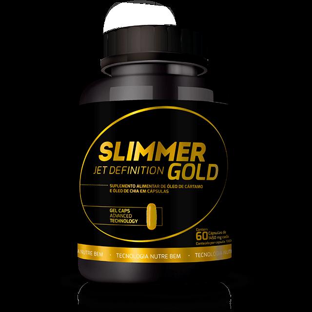 Slimmer Gold