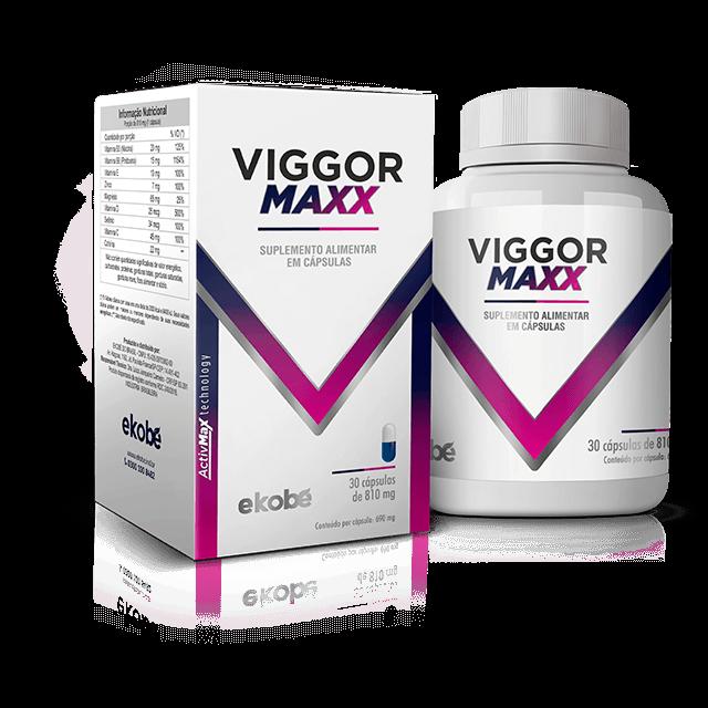 Viggor Maxx