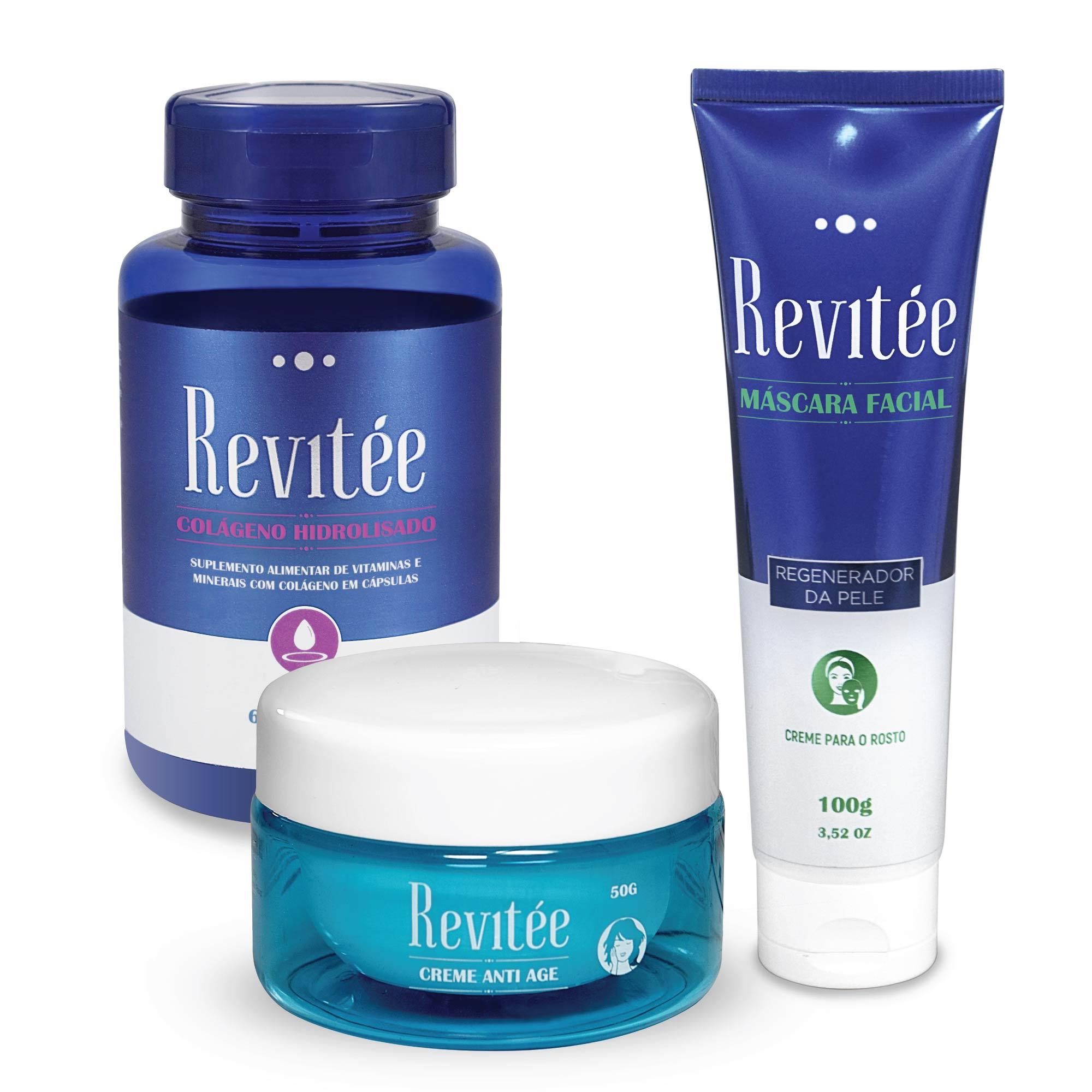 Skin Care + Colágeno