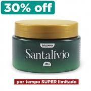 Bálsamo Santalívio | SUPER PROMOÇÃO