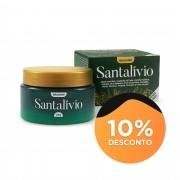 Bálsamo Santalívio - 100g único