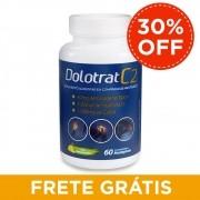 Dolotrat C2   Suplemento de Cálcio + Colágeno Tipo II + Vit. D