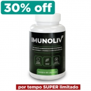 Imunoliv | SUPER PROMOÇÃO
