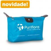 Necessaire Puriflora Impermeável de Nylon
