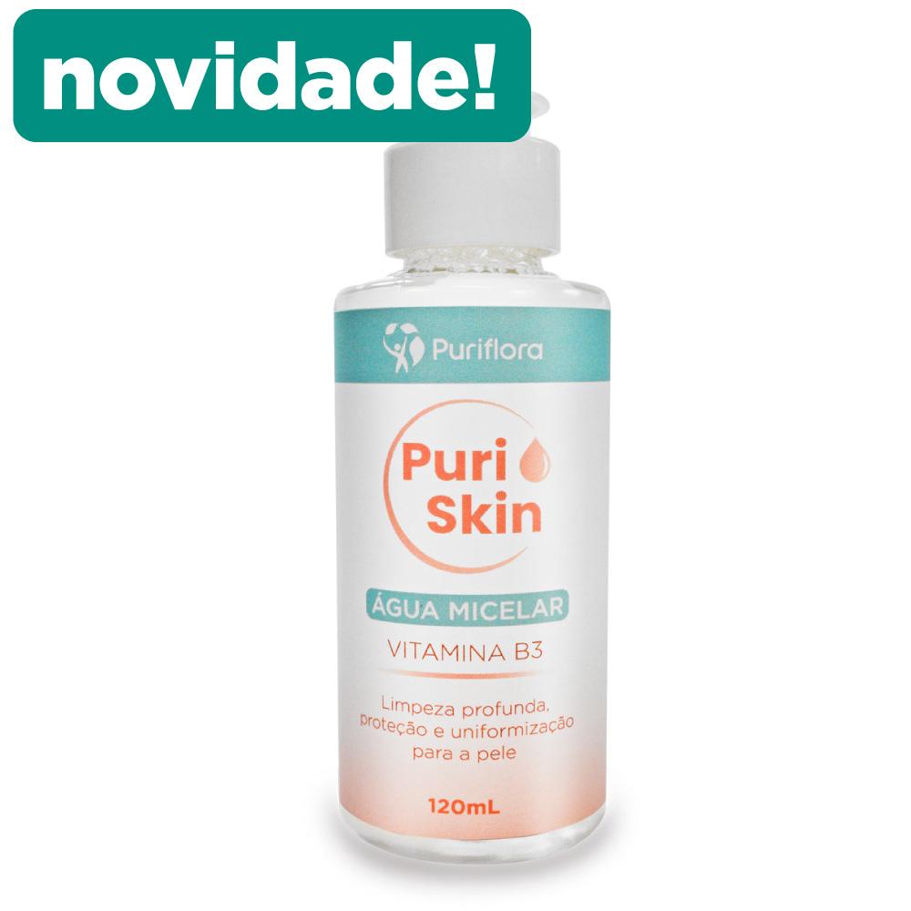 Água Micelar | Puri Skin