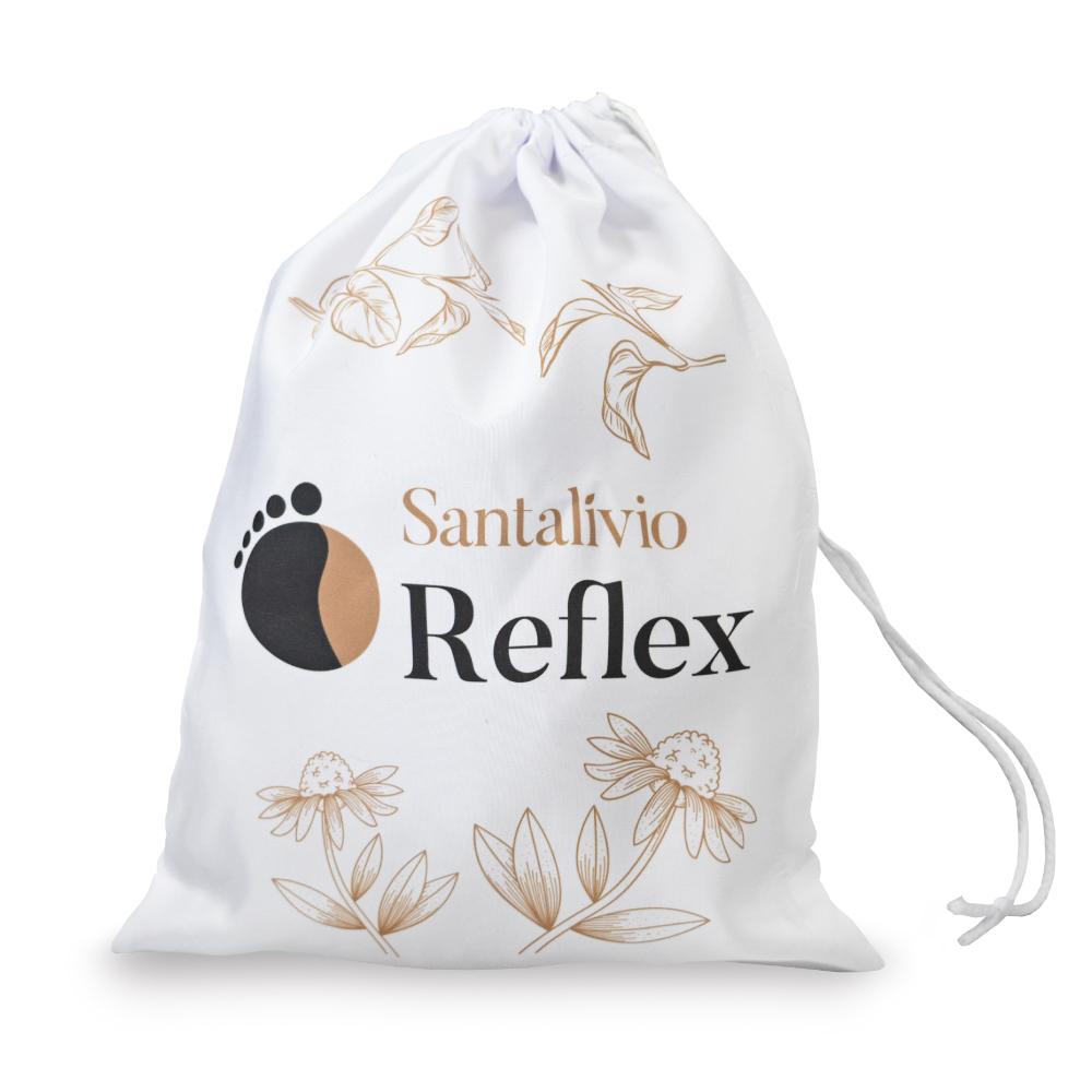 Kit Indorlax C2 + Cloreto de Magnésio + Santalívio Reflex