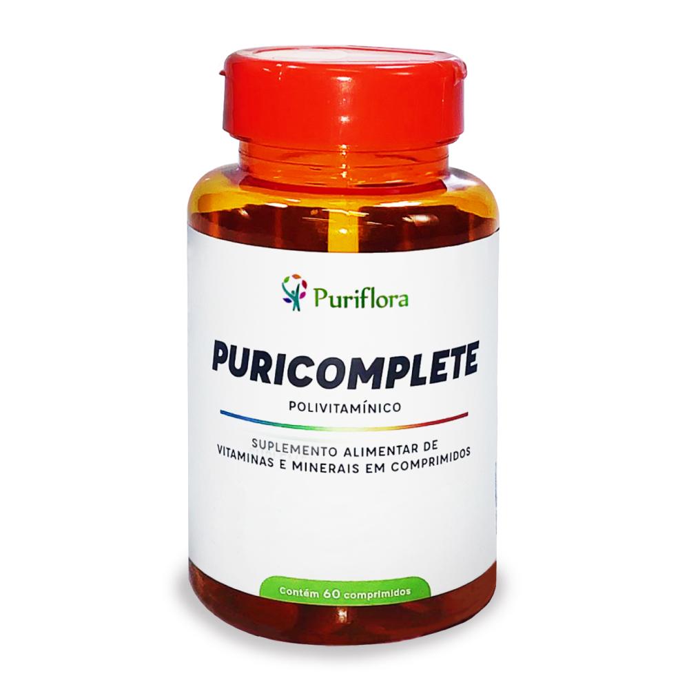 Puricomplete | Suplemento Alimentar