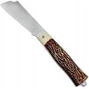 """Canivete Tramontina com Lâmina em Aço Inox e Cabo ABS 3""""  Tramontina 26301103"""
