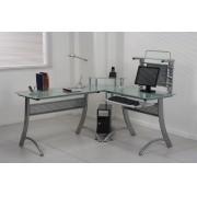Mesa Para Trabalho Estação Work 1,44 x 1,69 Modelo 4000