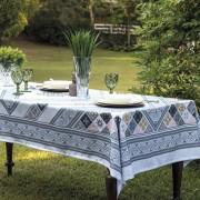 Toalha de mesa Quadrada 04 Lugares - Versales