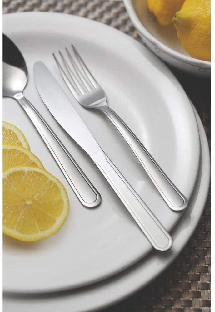 Conjunto de colheres de mesa 6 peças  Tramontina 23763600