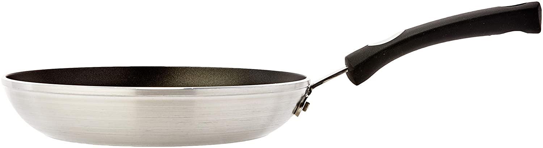 Frigideira Tramontina Profissional em Alumínio Acabamento Lixado E Revestimento Interno Antiaderente Starflon T3 24 cm 1,6 L  Tramontina 20888024