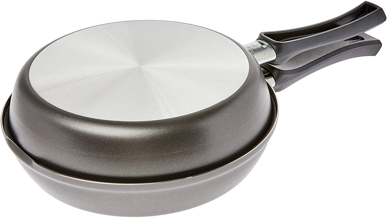 Omeleteira de alumínio com revestimento interno de antiaderente Ø20cm  Tramontina 20123020