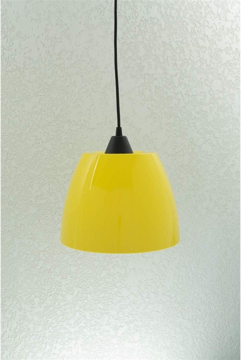 Pendente Formax Amarelo PENFOAM