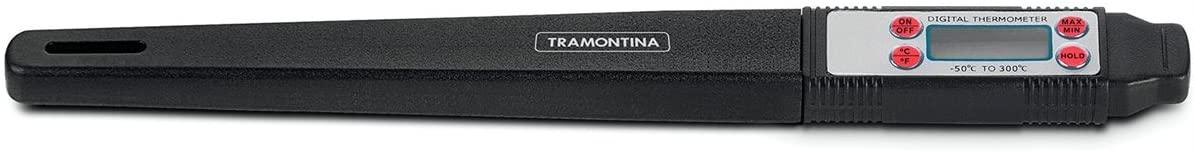 Termômetro Digital para Alimentos Tramontina Utilitá  Tramontina 25683100