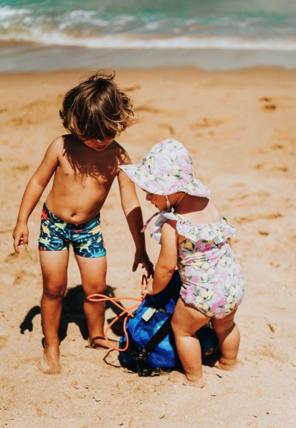 Bolsa Organizadora Praia Royal