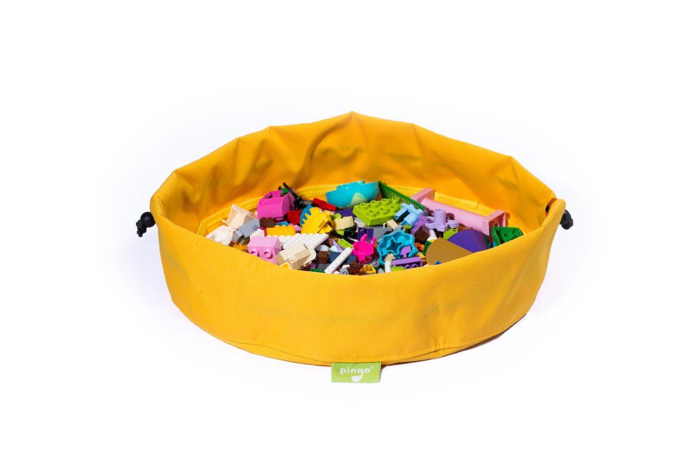 Bolsa Organizadora Mini Canário