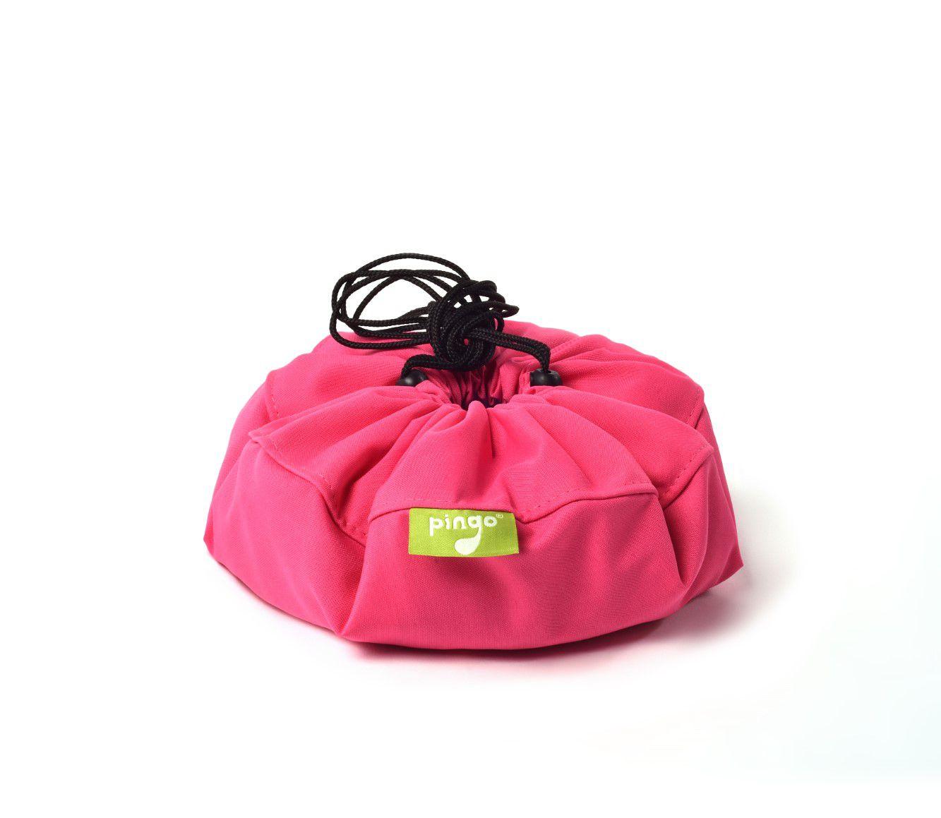 Bolsa Organizadora Mini Chiclete