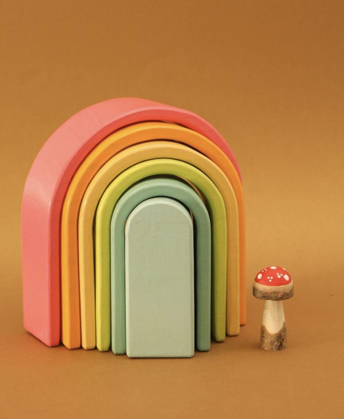 Portais Candy Colors